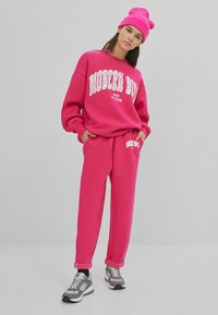 Bershka - Sweatshirt - pink - 1