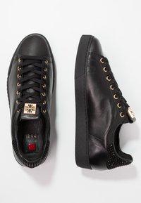 Högl - Sneaker low - schwarz - 2