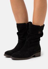 Tamaris - BOOTS - Boots - black - 0