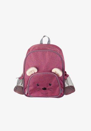 FUNKTIONS-RUCKSACK MABEL - School bag - mehrfarbig