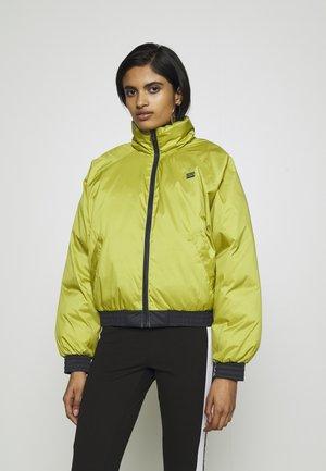 LYDIA REVERSIBLE PUFFER - Winter jacket - salute
