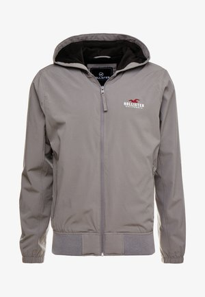 Windbreakers - grey