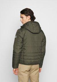Blend - OUTERWEAR - Light jacket - deep depths - 2