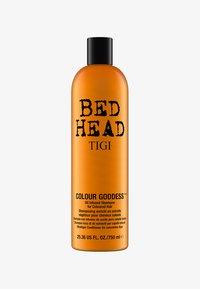 Tigi - BED HEAD COLOUR-GODDESS SHAMPOO - Shampoo - - - 0