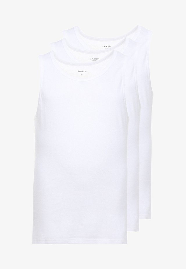3 PACK  - Top - white