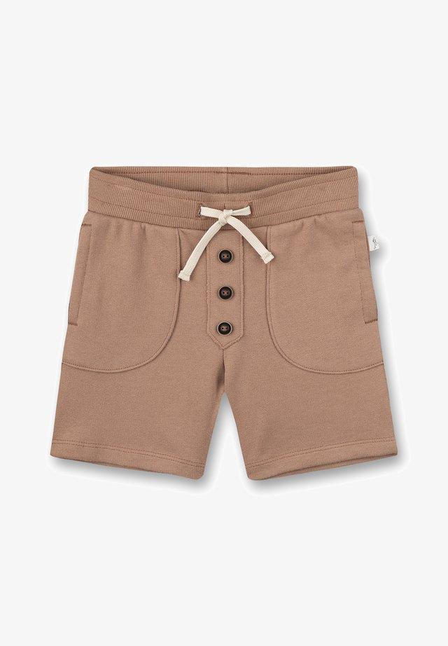 Shorts - braun