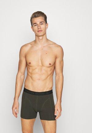 GIGANT LEO SAMMY 2 PACK - Underkläder - climbing ivy