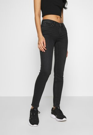 SCARLETT - Jeans Skinny Fit - washed black