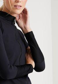 Daquïni - BROOKE - Training jacket - black - 4