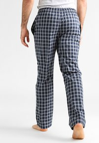 Marc O'Polo - Pyžamový spodní díl - dark blue - 2