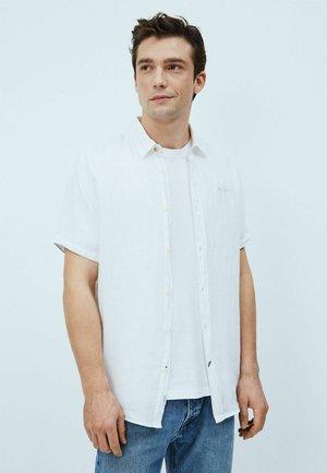 Shirt - optic weiss