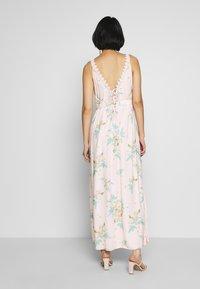 NAF NAF - LIDYLLE - Maxi dress - sugar - 2