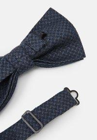 Calvin Klein - BOW TIE - Bow tie - navy - 2