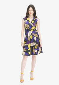 Nicowa - Day dress - purple - 1