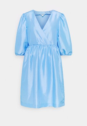 CELIA DRESS - Korte jurk - blue light
