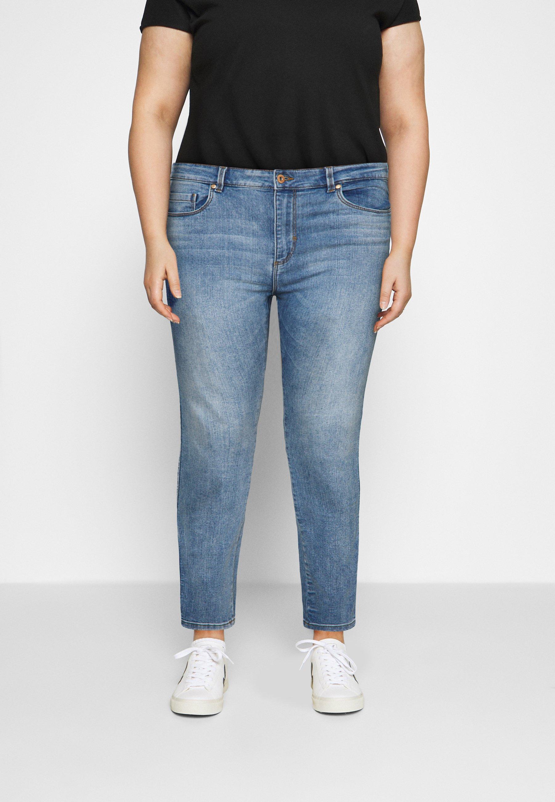 Women CARFONA LIFE - Jeans Skinny Fit