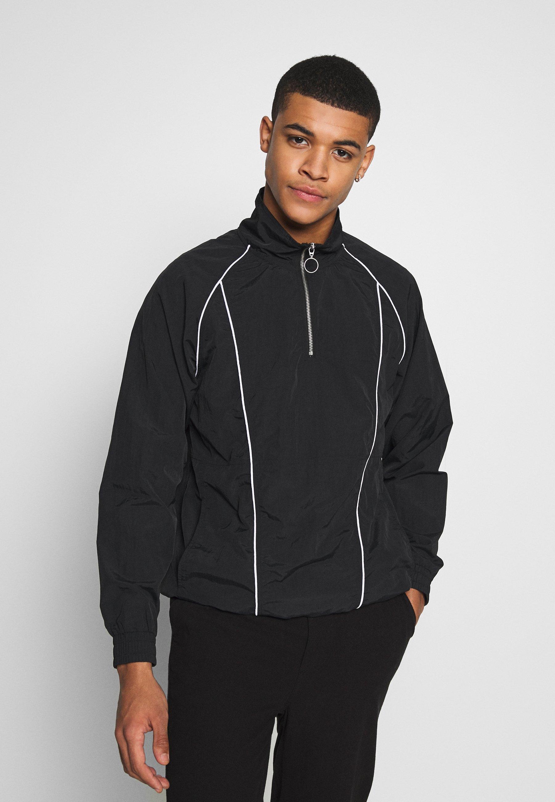 Men JCONEEDO JUMPER - Summer jacket