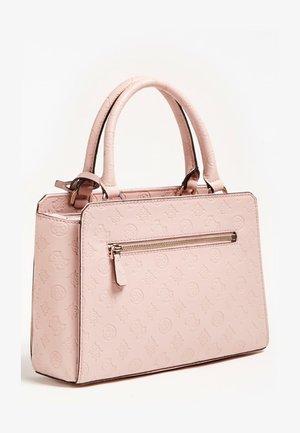 Handbag - rosa