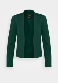 Vero Moda - VMJANEY - Blazer - dark green - 3