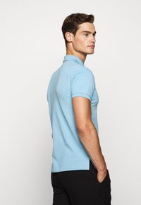 Polo Ralph Lauren - SLIM FIT MODEL - Polo - powder blue - 5