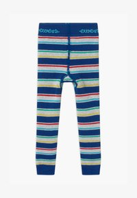 Ewers - STRIPES - Legging - aqua - 0