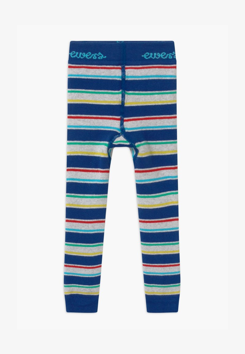 Ewers - STRIPES - Legging - aqua