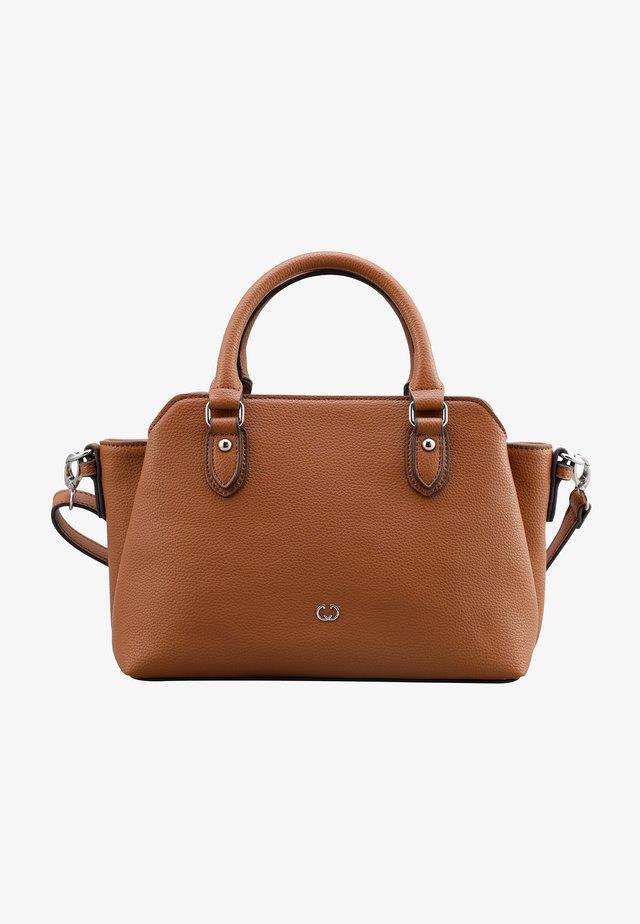 PERFECT  - Håndtasker - cognac