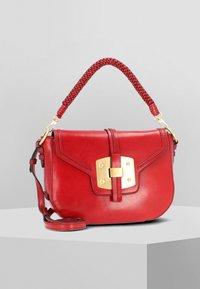 The Bridge - Handbag - red - 0