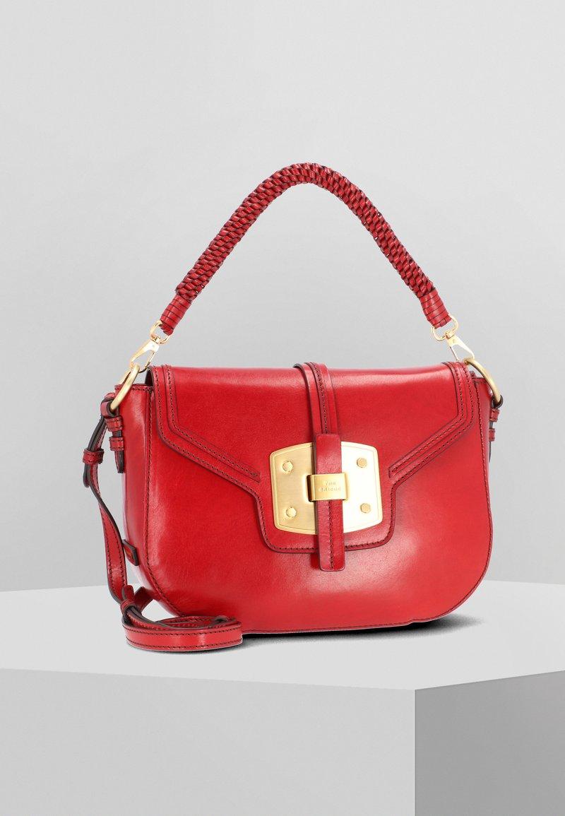 The Bridge - Handbag - red
