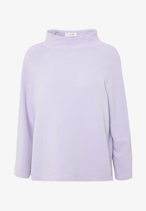 COMFY TURTLE - Long sleeved top - pastel lilac