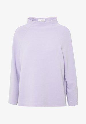 COMFY TURTLE - Langarmshirt - pastel lilac
