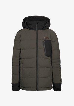 SLOPE JR - Ski jacket - swamped