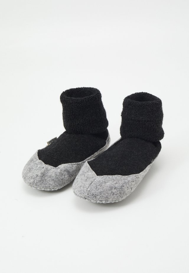 COSYSHOE - Calze - anthracite melange