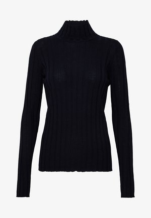 WENDY TURTLENECK  - Svetr - navy