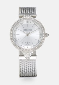 Just Cavalli - Horloge - silver-coloured - 0