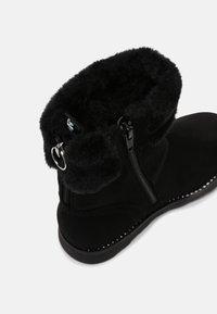TOM TAILOR - Boots - black - 4