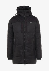 YETI - SKANSHOLM OVERSIZE - Down coat - black - 3