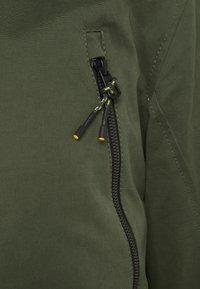 camel active - Lehká bunda - oliv - 3