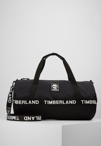 Timberland - DUFFEL  - Sportstasker - black - 0
