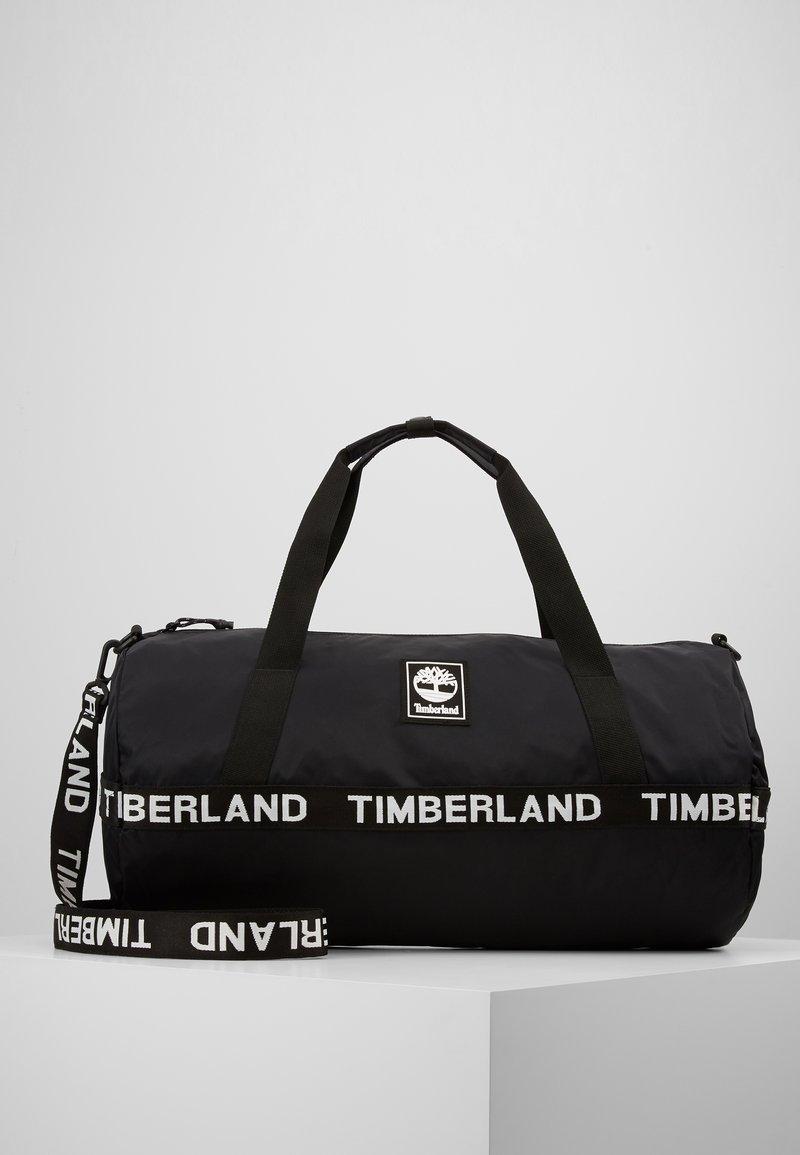 Timberland - DUFFEL  - Sportstasker - black