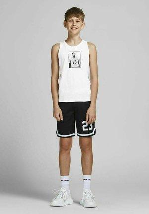 MIT BASKETBALL LEGENDEN - Top - white