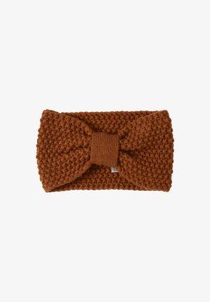 Foulard à cheveux - bombay brown