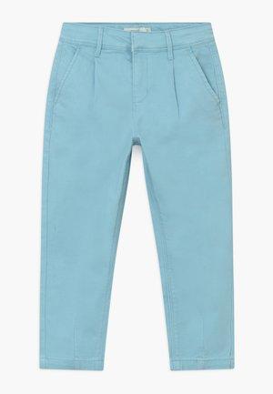NKFROMA - Chino kalhoty - dream blue