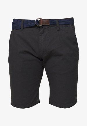 Shorts - charcoal
