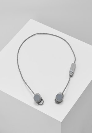 JAKAN - Headphones - ash grey