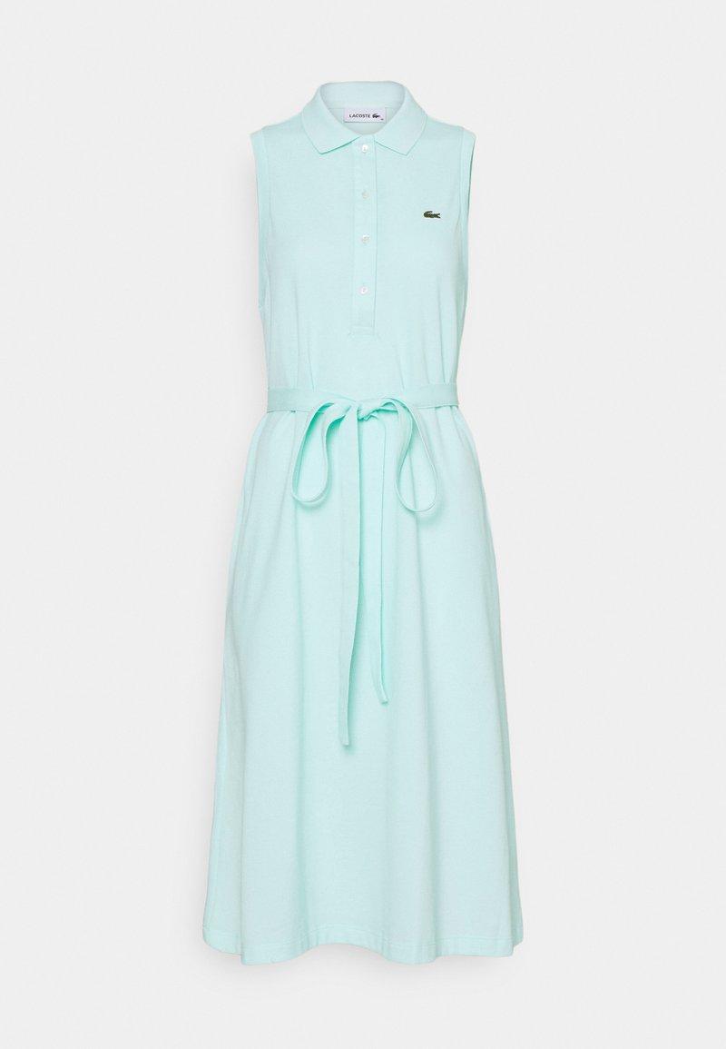 Lacoste - Shirt dress - syringa