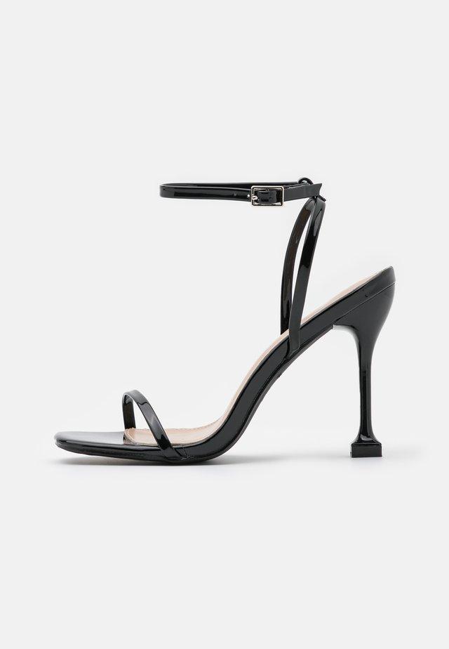 MERINDA - Sandaler - black