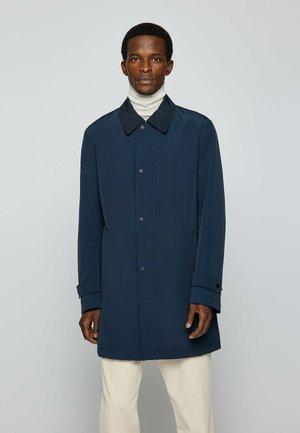 DAIN7 - Short coat - dark blue