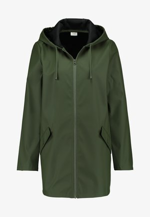 JDYKENDRA RAINCOAT - Parka - rifle green
