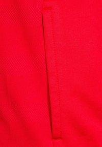 adidas Performance - TEAM19 - Hoodie - power red / white - 2